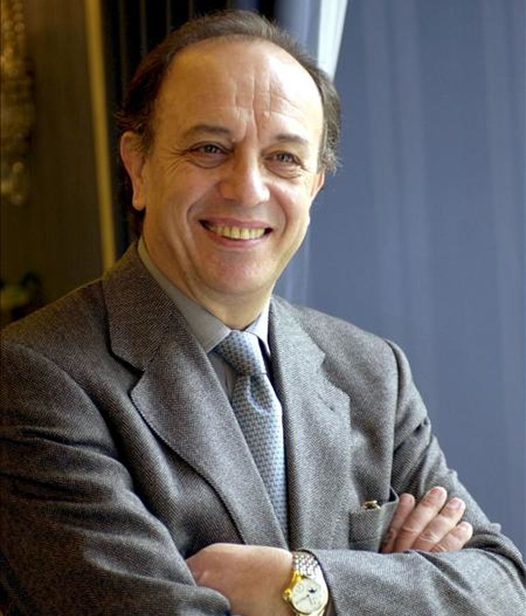 """El barítono italiano Leo Nucci, 67 años y casi 3.000 representaciones a sus espaldas y, según dicen, el mejor """"Rigoletto"""" de la historia. EFE"""