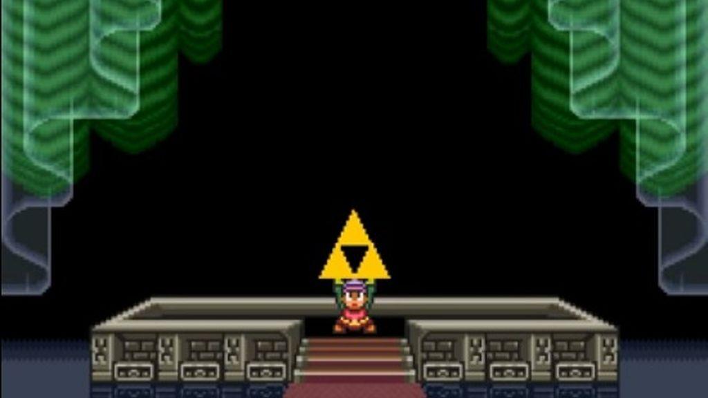 A Link to the Past, uno de los mejores de la historia (1991-Super Nintendo)