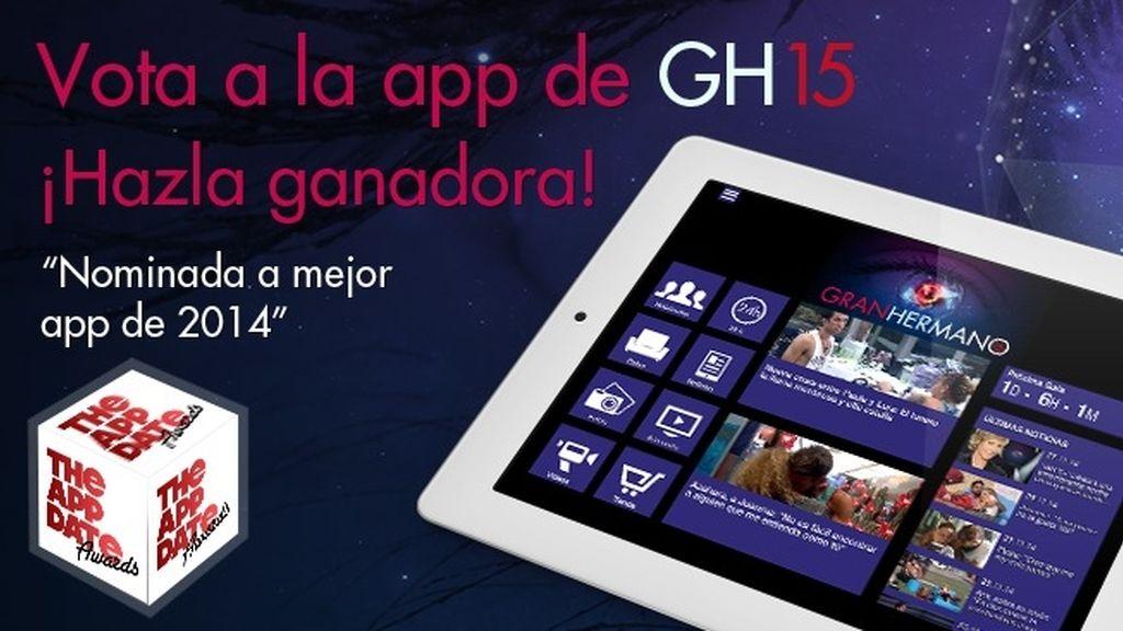 app gh