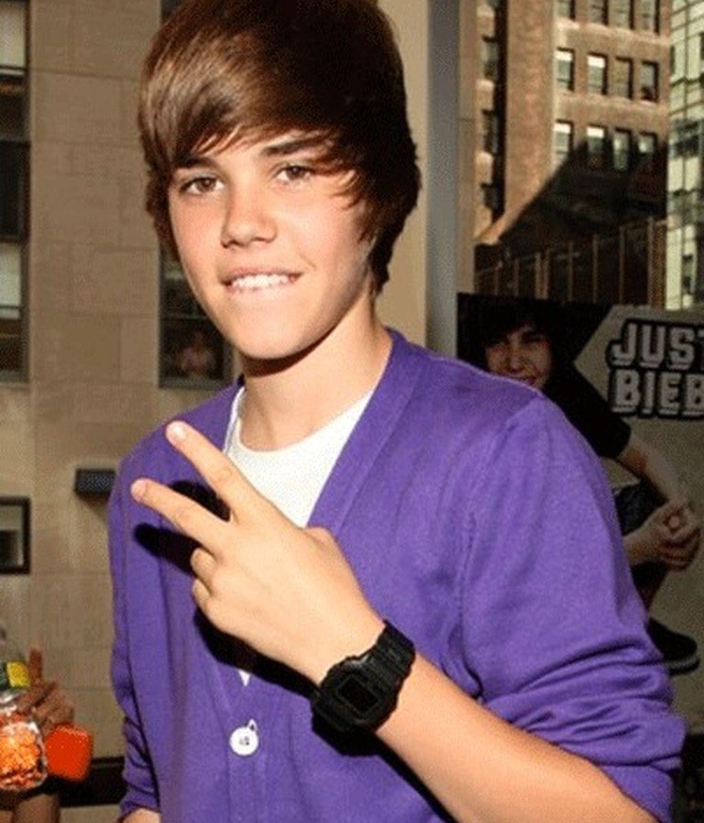 Justin Bieber. Foto: AP