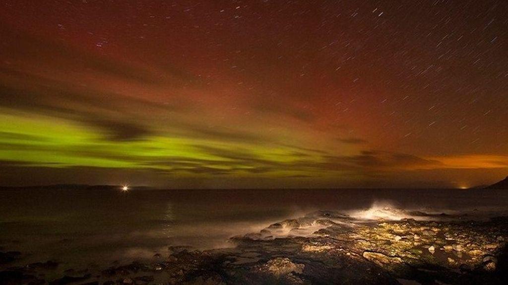Irlanda del Norte, por Barry Lau @BarryLau