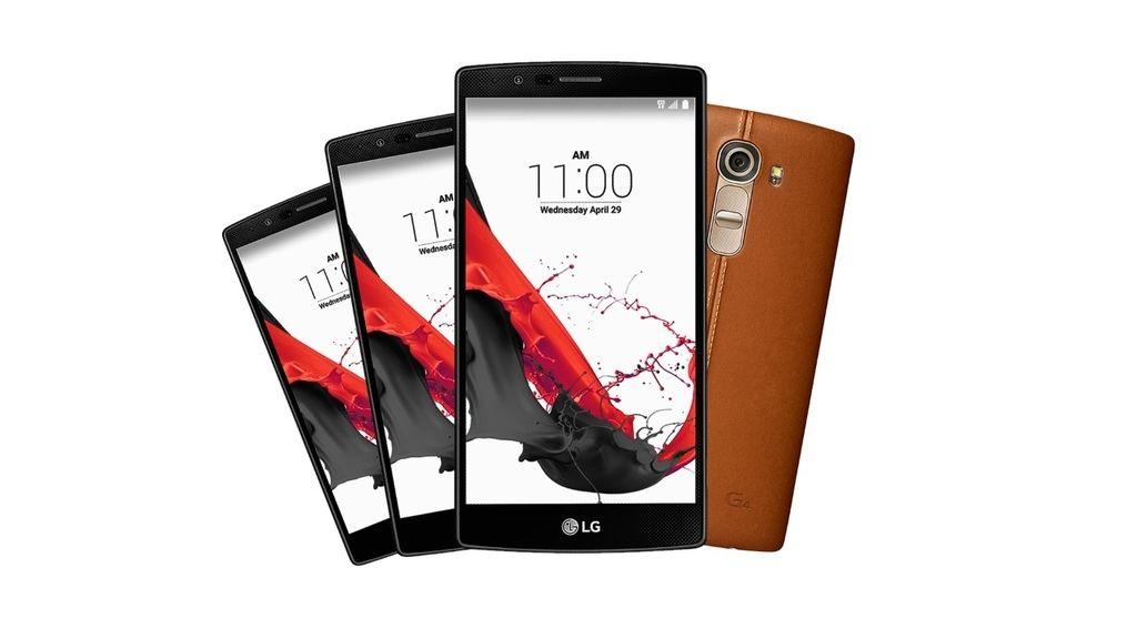 ¡¡3 móviles de última generación!!