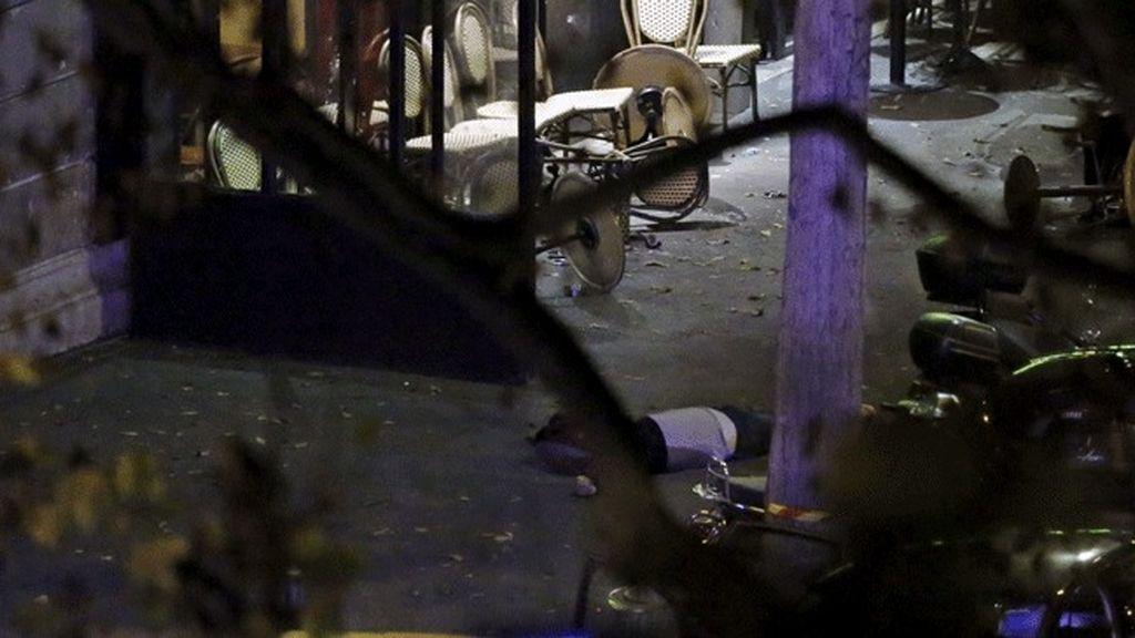 Terror en París por varios ataques simultáneos