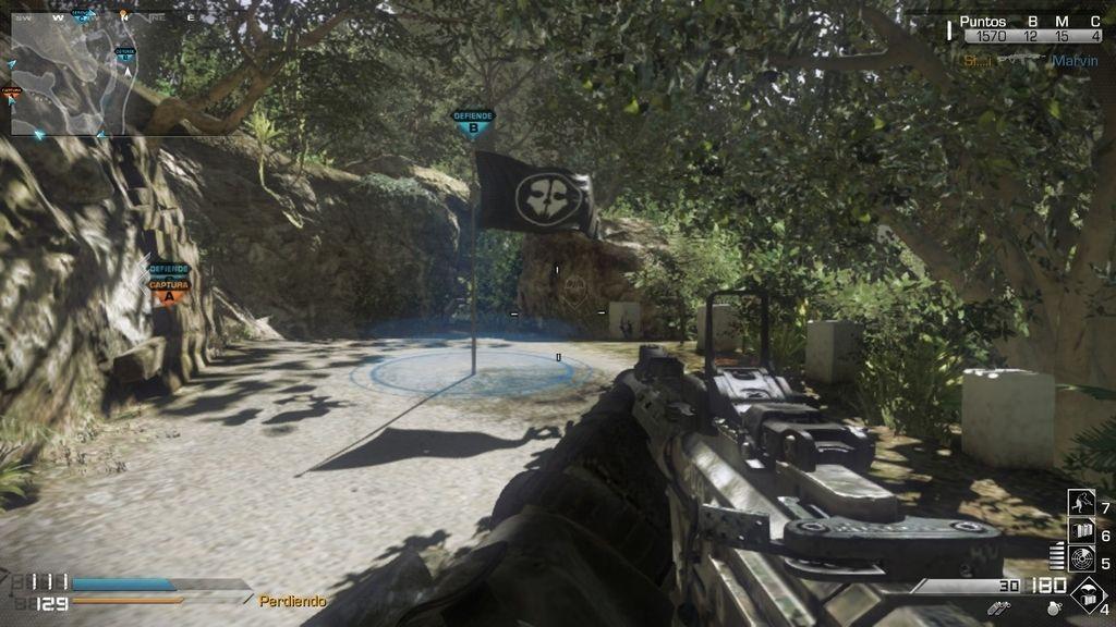 Call of Duty, Dominio, eSports