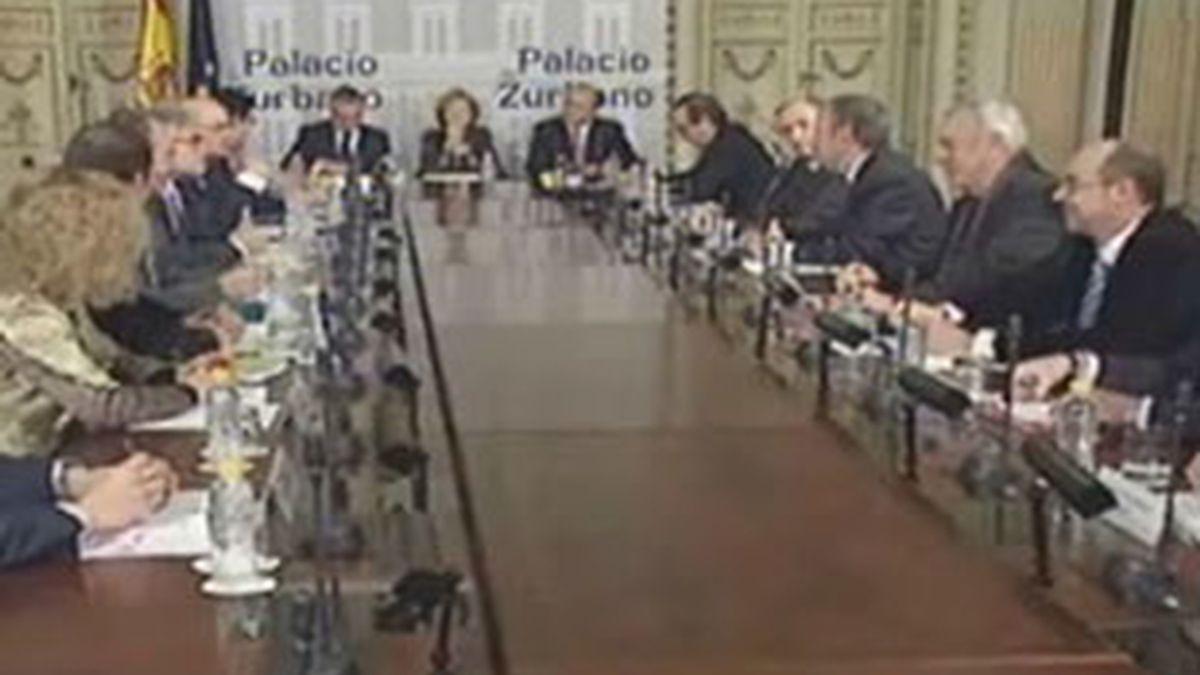 La Cámara Baja aprueba el decreto de medidas anticrisis sin unanimidad.
