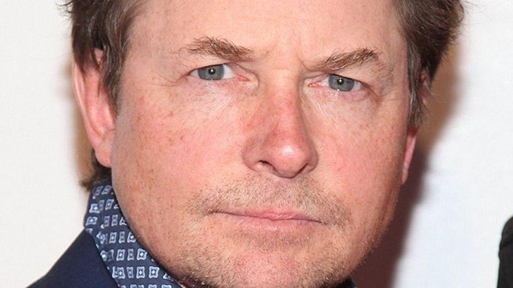 Michael J. Fox, el bajito por excelencia (1,64 m)