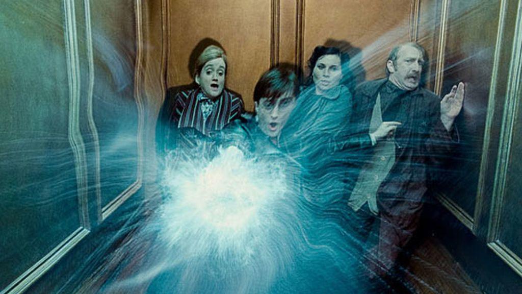El nuevo estilo de Harry Potter