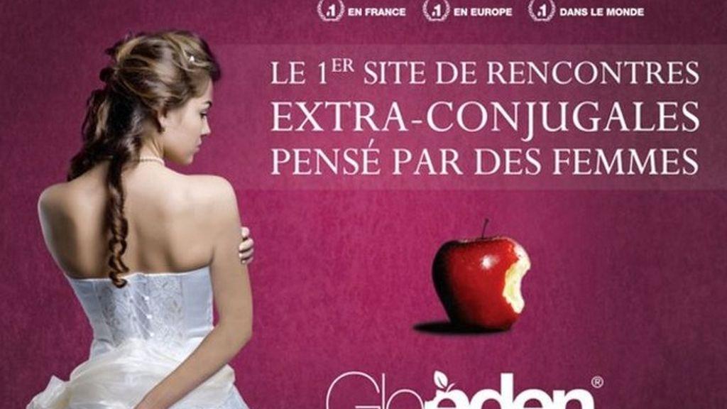 Gledeen, la web de citas que está horrorizando a los más conservadores de Francia