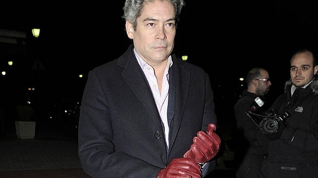 Boris Izaguirre quiso apoyar a la familia Guillén Cuervo