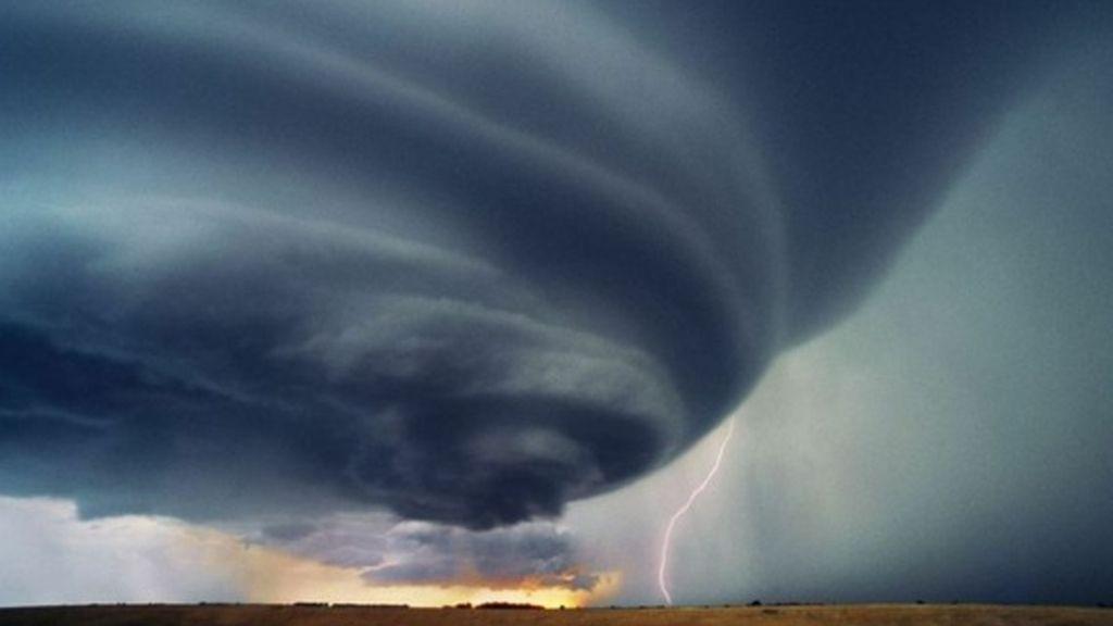 ¿Cuáles son los lugares con más viento del planeta?