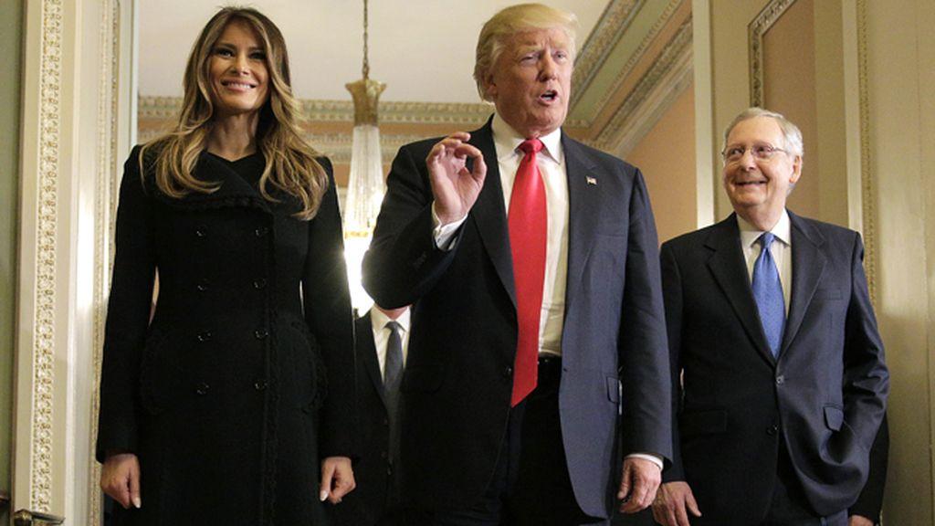 ¿Cómo será el Gabinete de Trump?