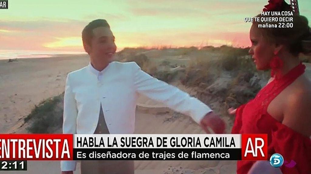 La hija de Ortega Cano celebrará su cumpleaños desfilando junto a su novio