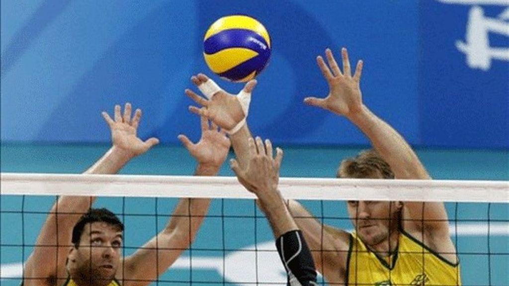 1-3. Brasil se impone con autoridad a Serbia