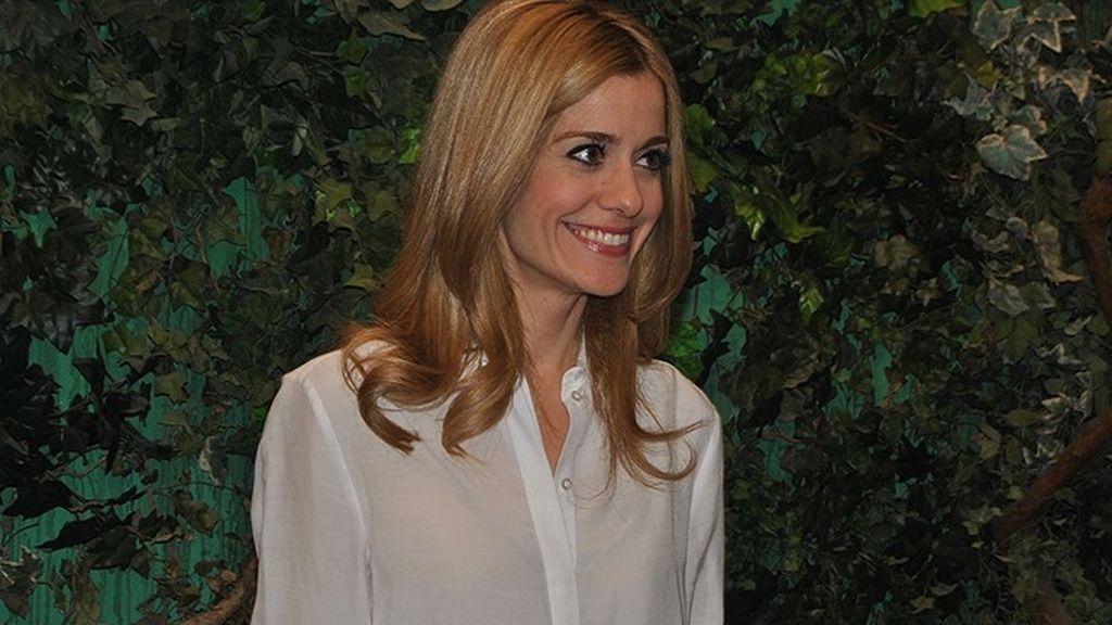 Alexandra Jiménez dará vida a Carlota, la hermana mediana de la familia