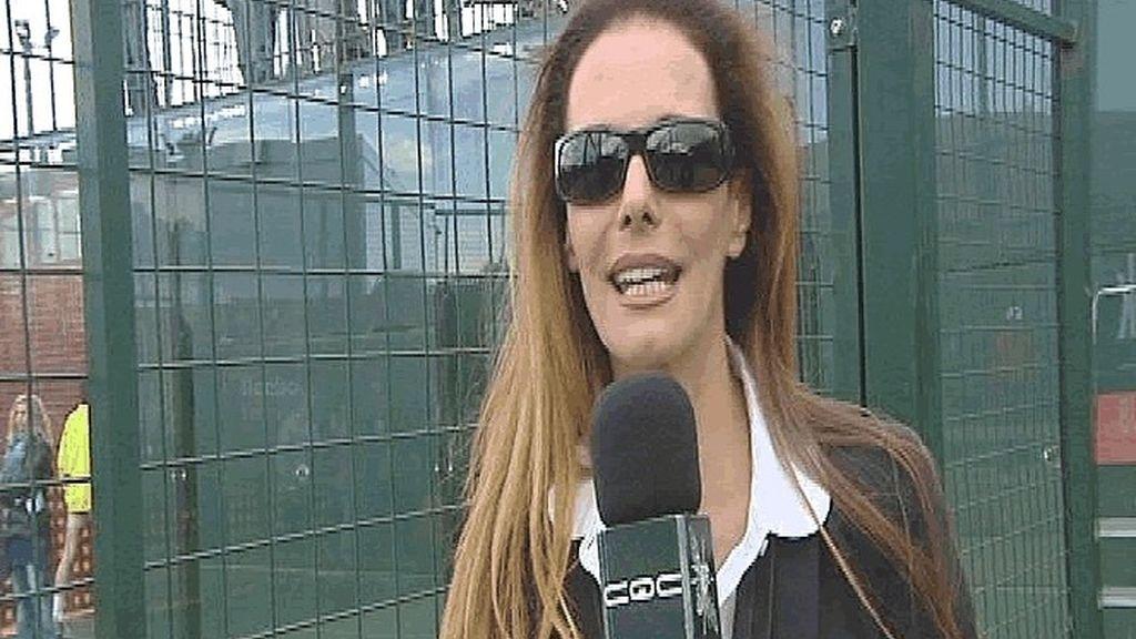 Paula Vázquez se convierte en la primera Reportera Invitada de CQC