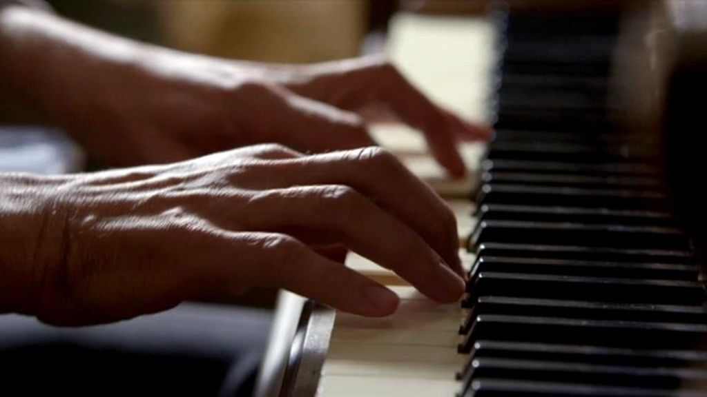 La verdadera identidad del 'asesino del piano'