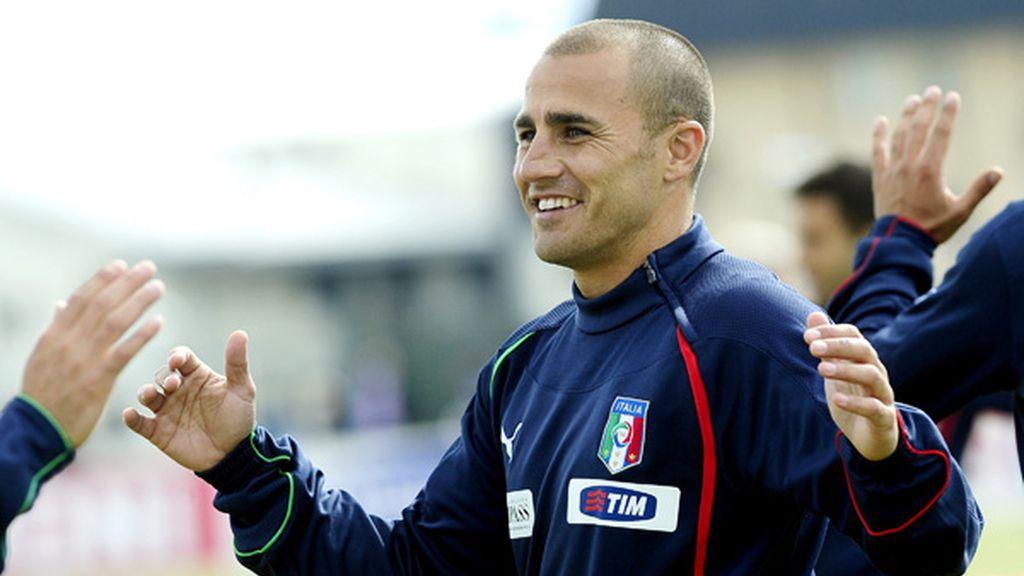 1. Fabio Cannavaro (Italia)
