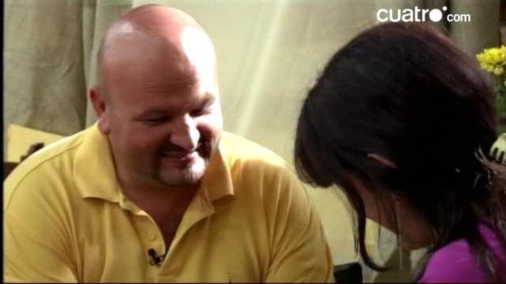 ¿Durará el amor de Antonio y Cristina eternamente?