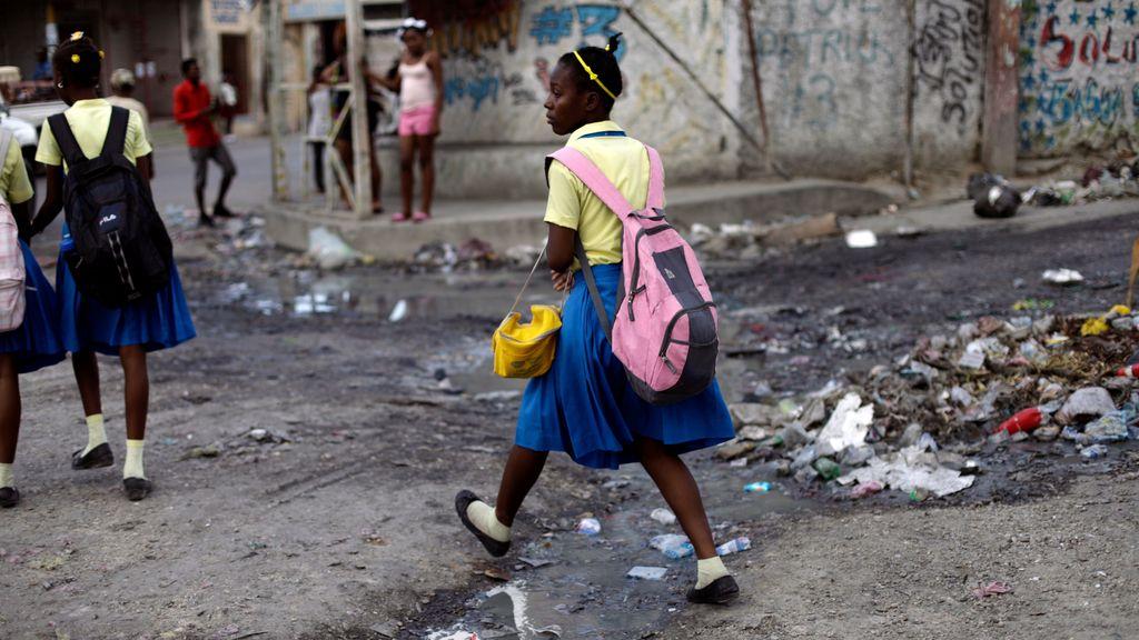 haiti niña