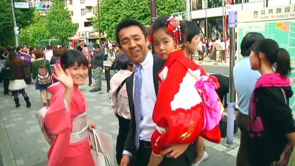 Tokio a dos precios