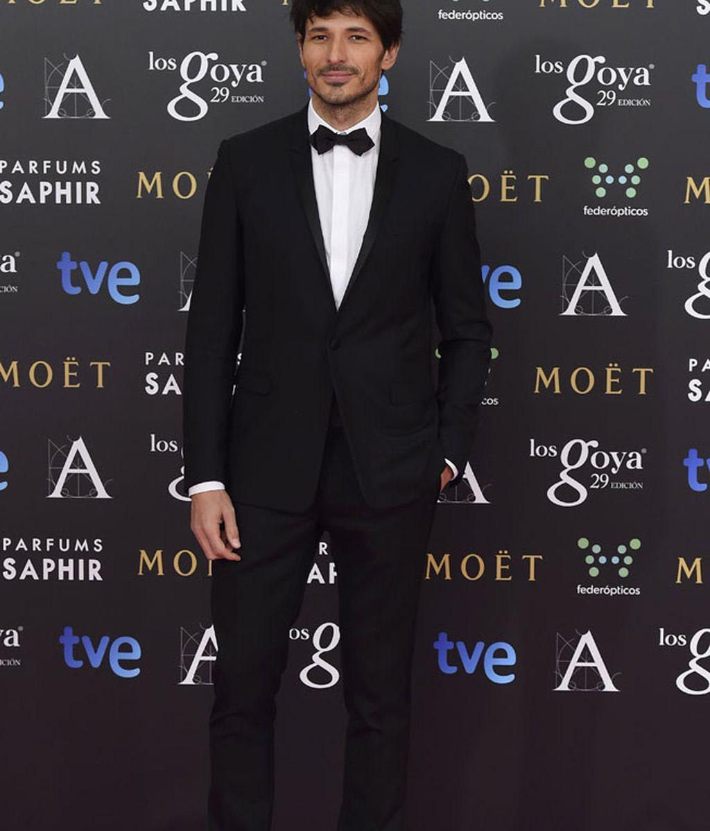 Andrés Velencoso de Dior