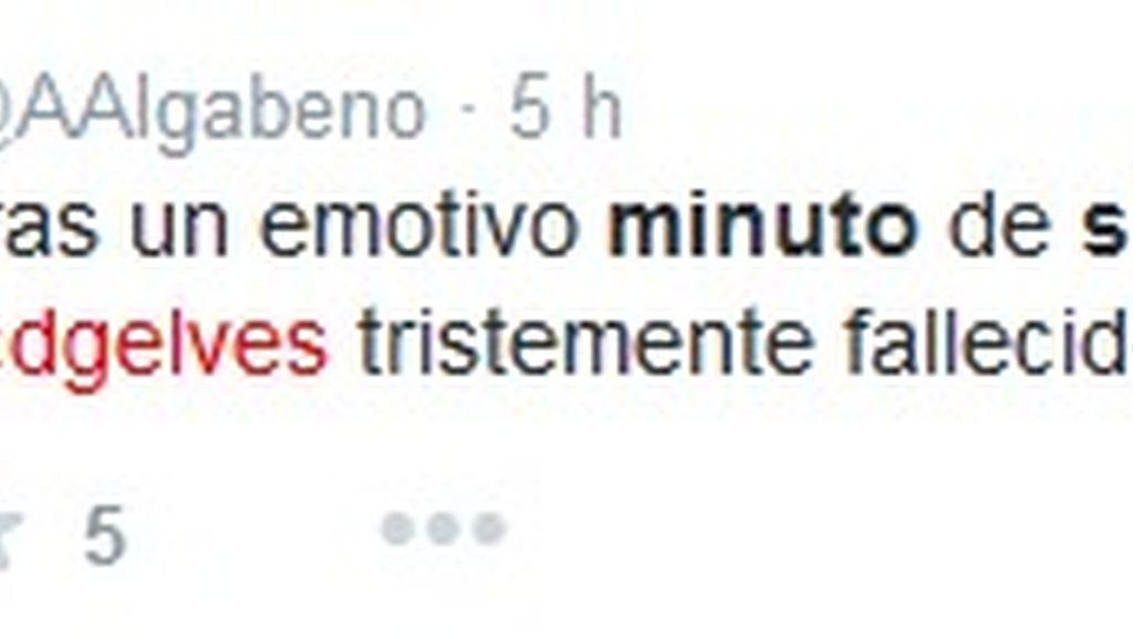 Twitter Algabeño