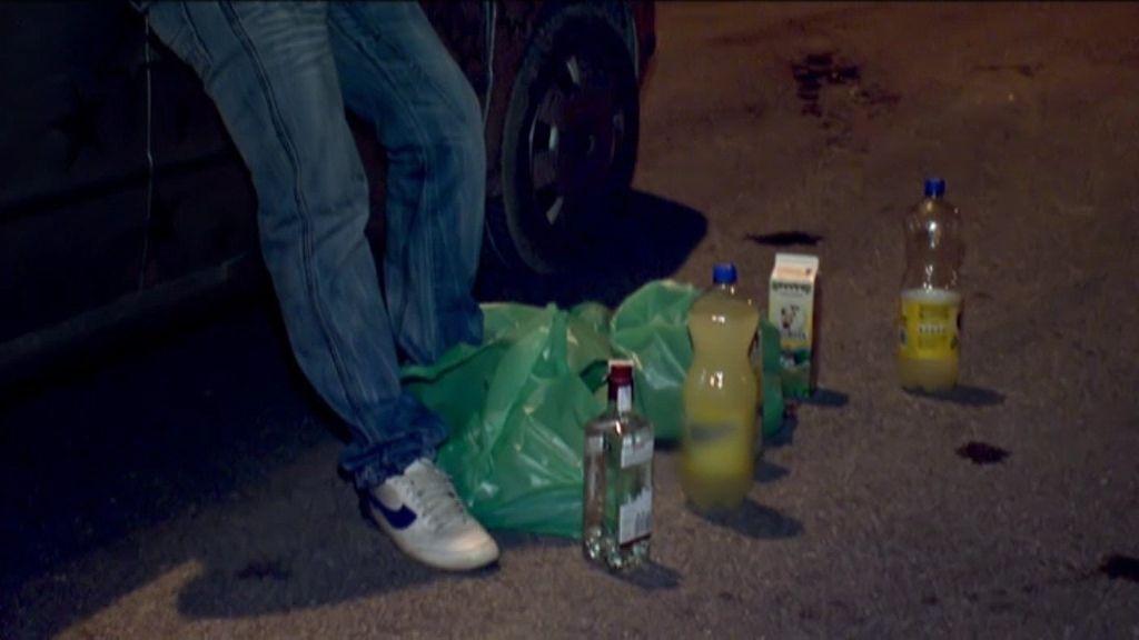 Alcohol y anabolizantes, la combinación explosiva de Daniel