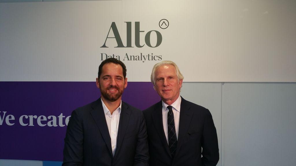 Alto Data Analytics