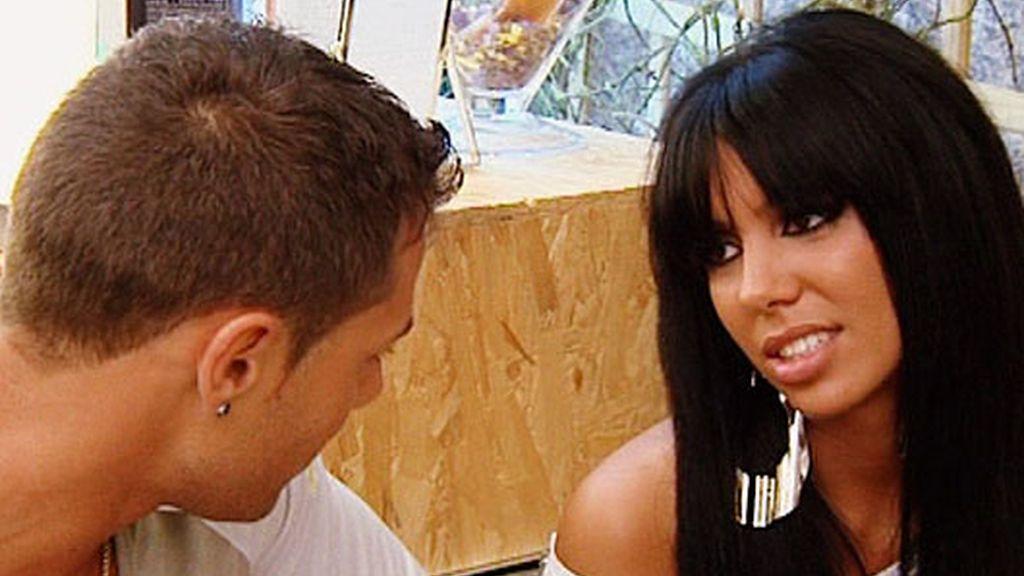 Silvia y Fabián (02/07/10)