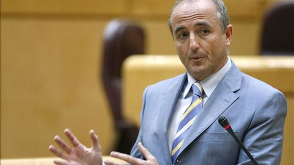 El ministro de Industria, Comercio y Turismo, Miguel Sebastián. EFE/Archivo