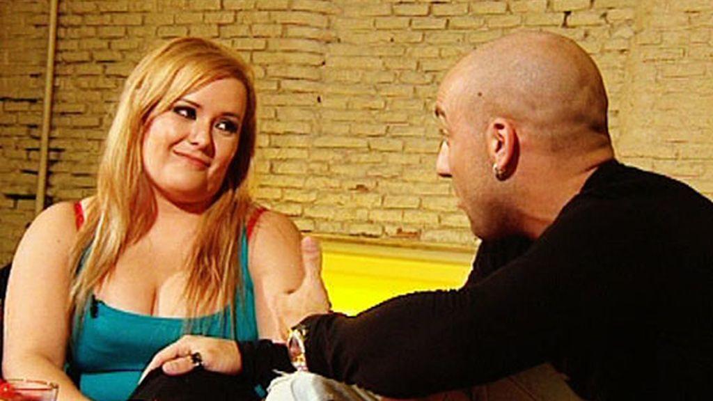 Vicente y Maite (02/07/10)