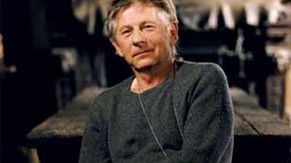Roman Polanski lleva tres décadas sin pisar EEUU. Video: ATLAS.
