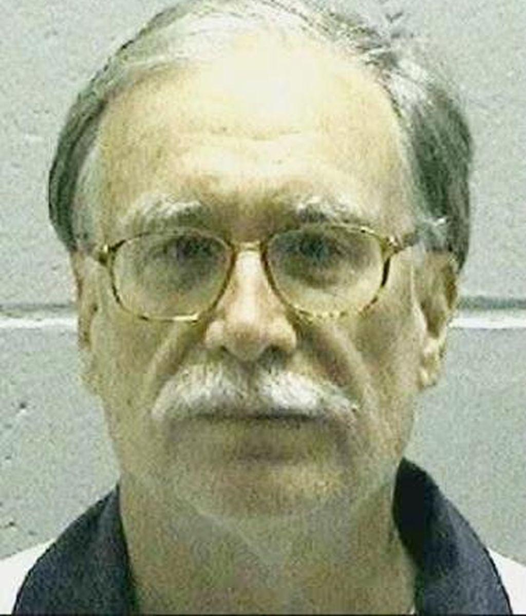Gregory Paul Lawler, ejecutado en EEUU por el asesinato de un policía en 1997