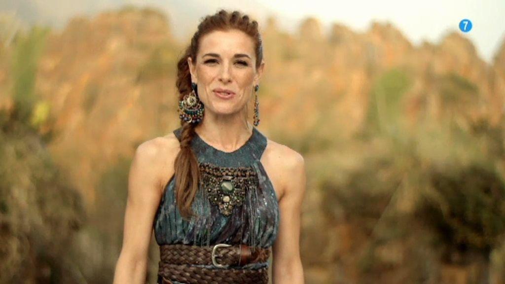 Raquel Sánchez Silva presenta la nueva edición de 'Perdidos en la tribu'