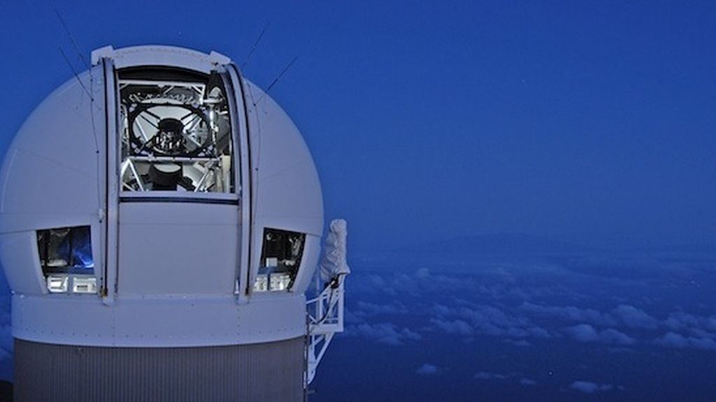 Telescopio