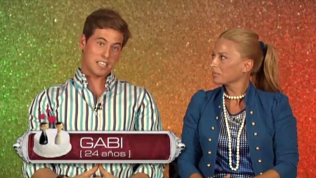 La vida de lujo de Gabi