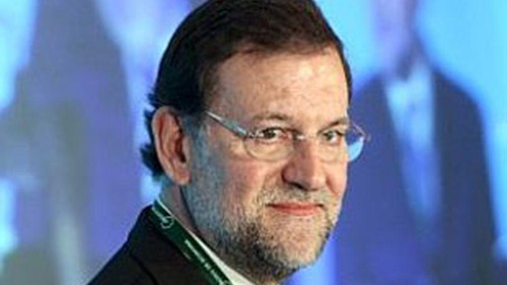 El liderazgo de Mariano Rajoy, más cuestionado que nunca