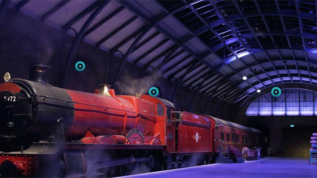 Leavesden, el lugar donde vivir la magia de Harry Potter