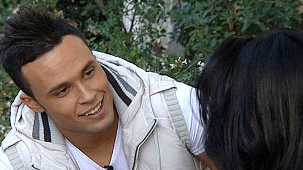 Rubén y Luciana (29/11/10)