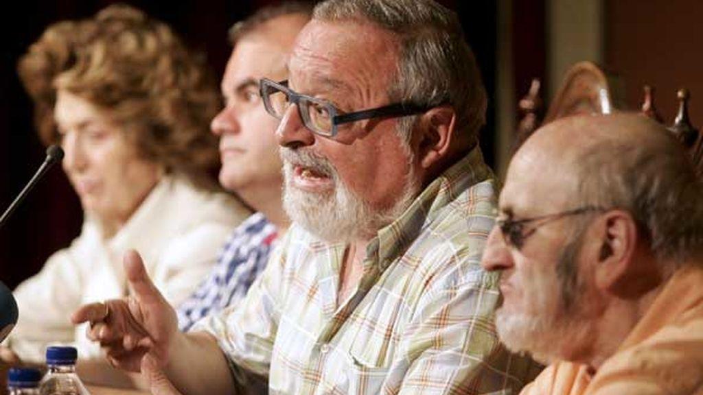 Fernando Savater lidera esta campaña: Vídeo: ATLAS.