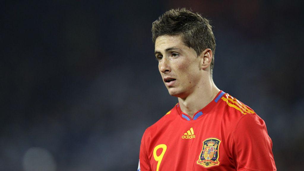 2. Fernando Torres (España)