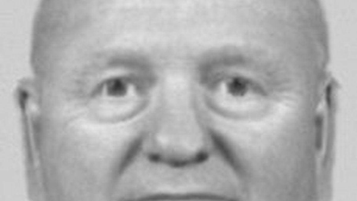 Imagen del presunto agresor distribuída por la Policía. Foto: Daily Mail.