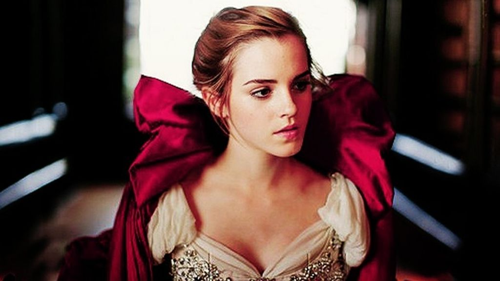 Emma, la Bella de Guillermo del Toro