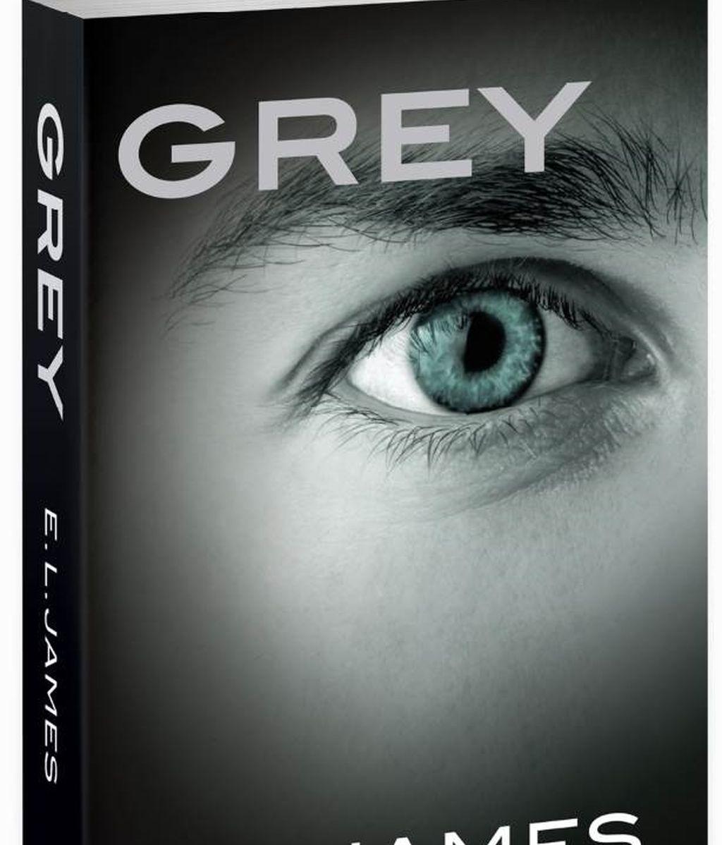 Grey\', el nuevo libro de la saga de \'50 Sombras\' aterriza en España