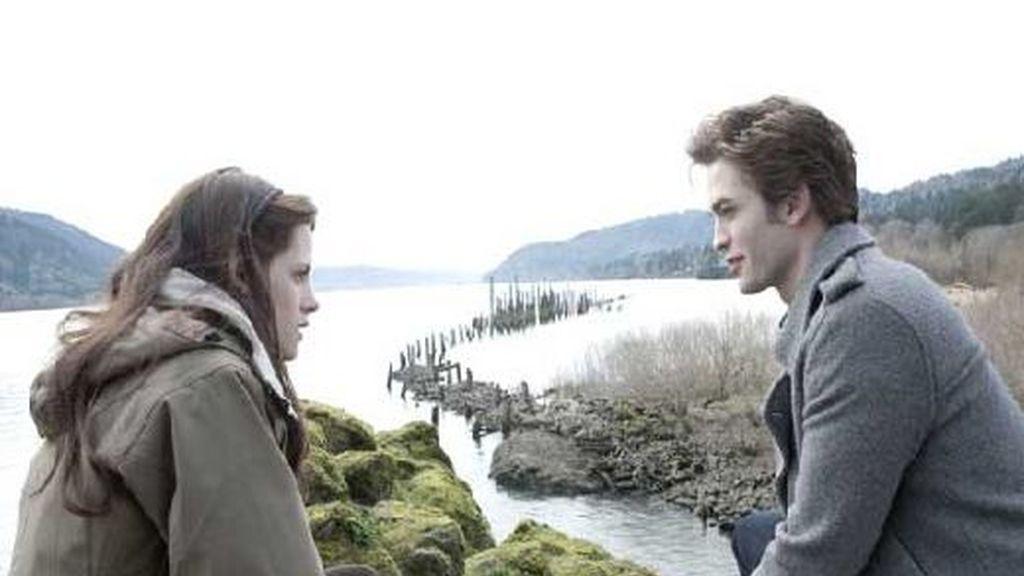 Imágenes de la película 'Crepúsculo'