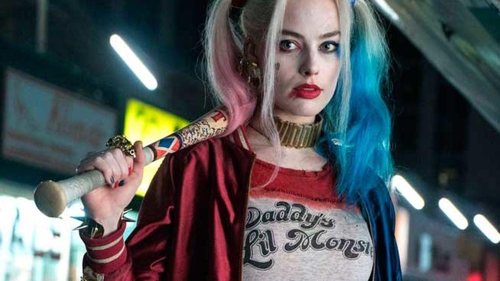 Harley Quinn, la opción más sexy de Halloween