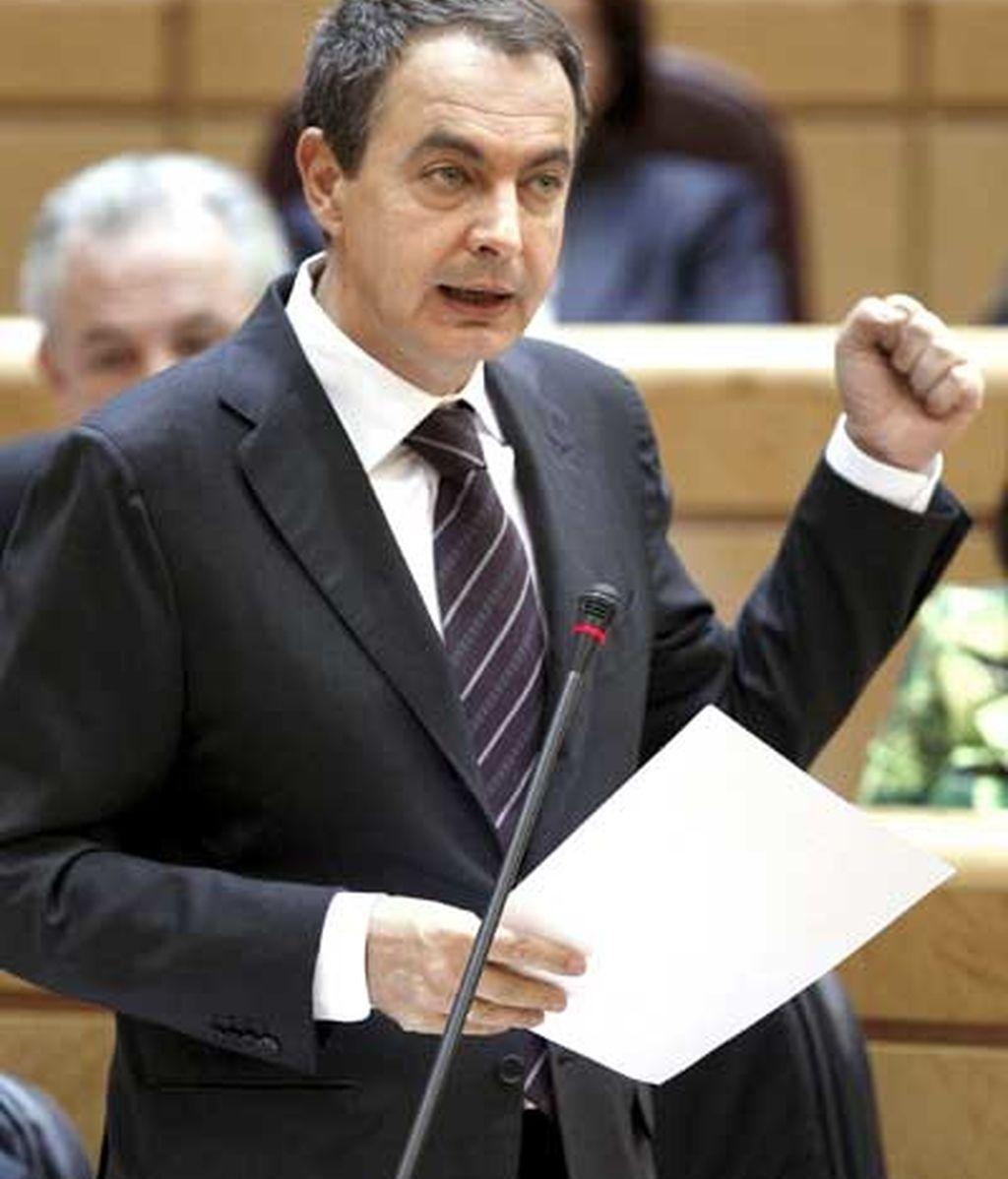 Gobierno y PP siguen sin estar de acuerdo en cómo llamar a los problemas económicos del país. Vídeo: Informativos Telecinco
