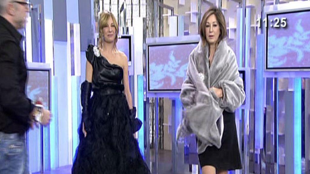 Vestidos express