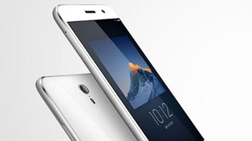 ZUK Z1,smartphone Lenovo
