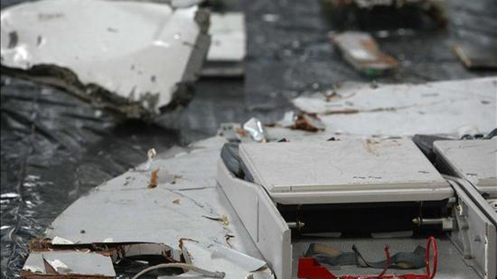 Aún resta identificar otros 16 cadáveres de los 51 que fueron retirados del mar hasta el viernes pasado. EFE/Archivo